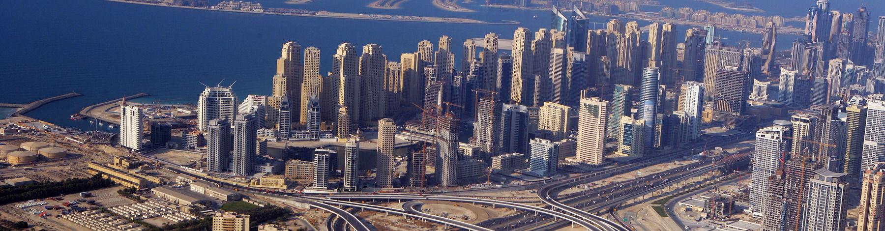 vereinigte emirate urlaub